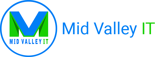 Mid Valley IT - Technology Services Provider
